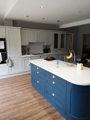 Quality Kitchens to suit all budget