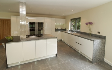 Just got planning permission? or looking to refurbish your kitchen ?